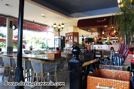 Mon Ami Garden Grove CA, vietnamese food, vietnamese restaurant, french food, french restaurant, vietnamese french fusion food
